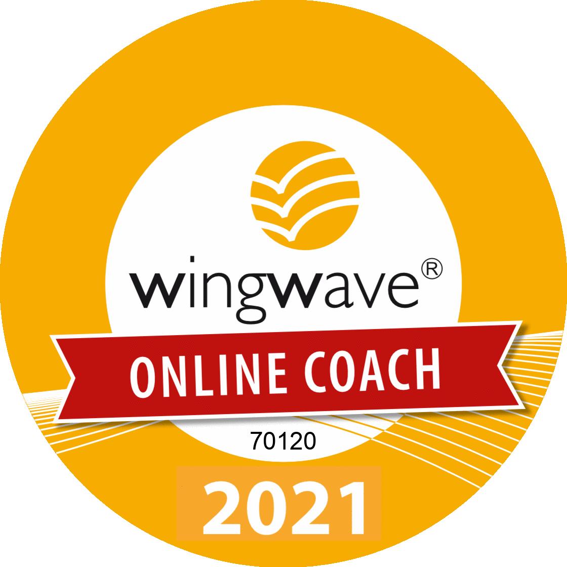 Ingrid Tonn-Euringer, wingwave-Online-Coach, Wiesbaden