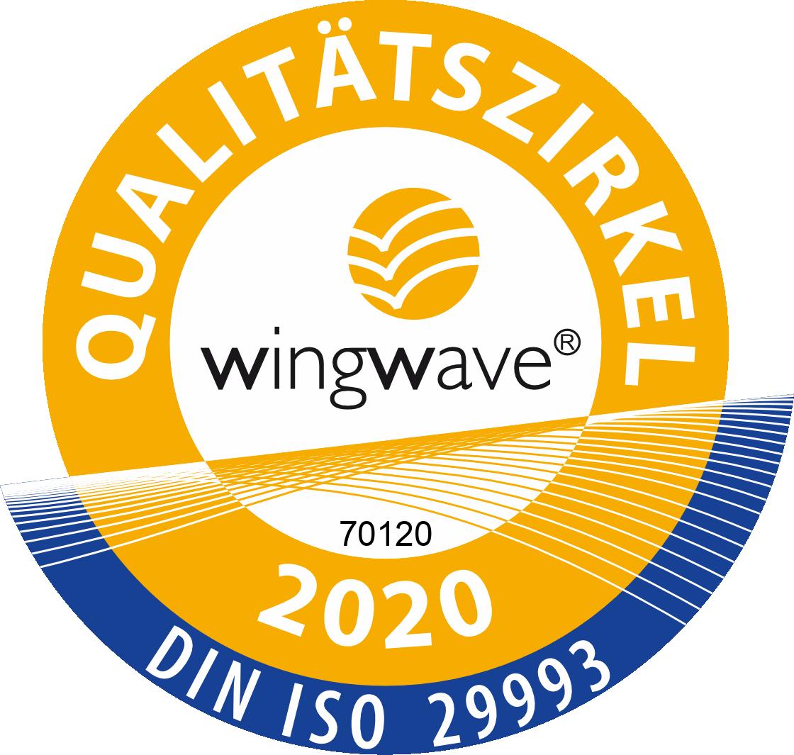 Ingrid Tonn-Euringer, zertifizierter wingwave-Coach, Wiesbaden